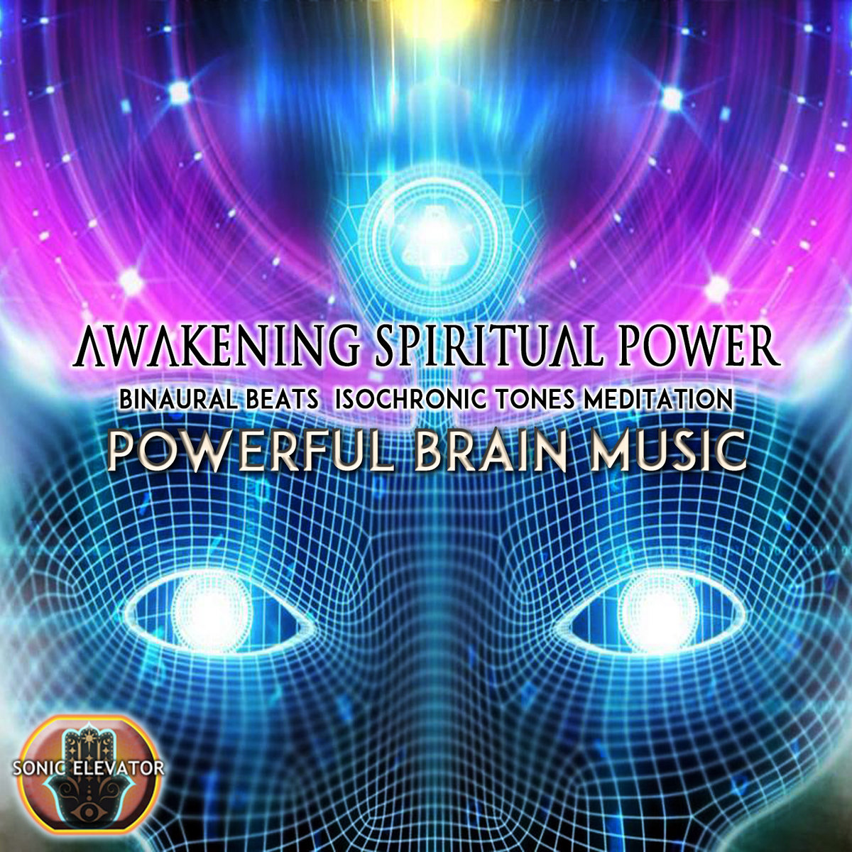 AWAKENING SPIRITUAL POWER When YOU Listen TO THIS Music