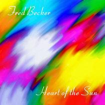 Heart of the Sun cover art