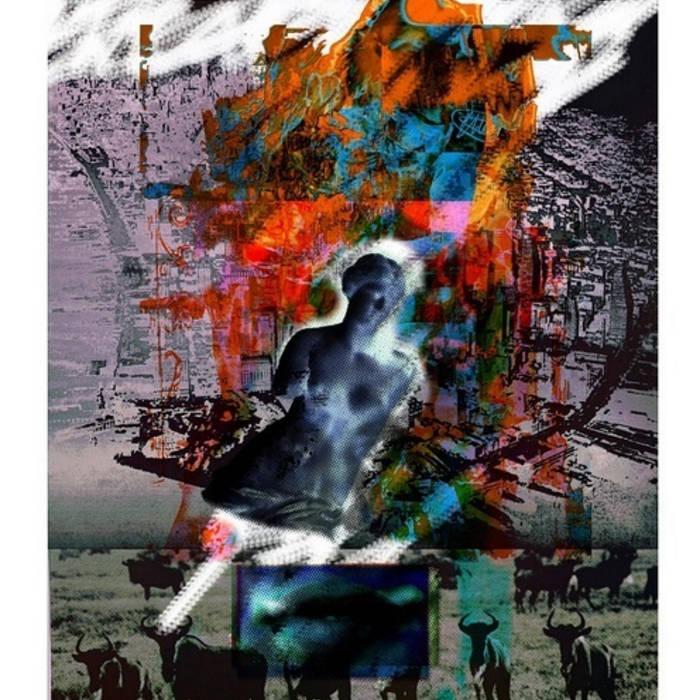 SKYLAR ep cover art