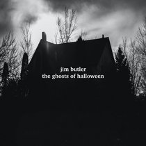 the ghosts of halloween cover art