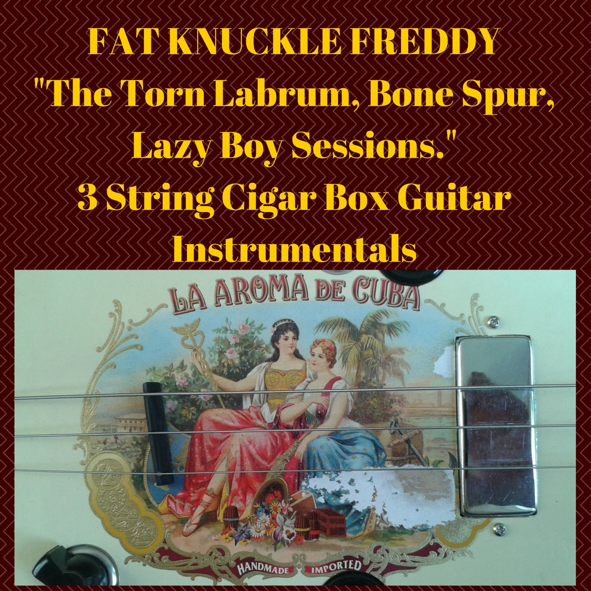 Please Mother Mary   Fat Knuckle Freddy
