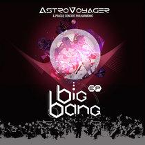 Big Bang - EP cover art