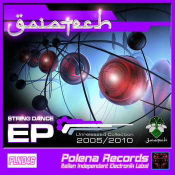 String Dance Ep by Gaiatech
