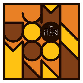 Tiger EP by Joon Moon