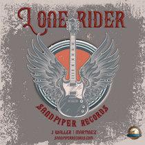 Lone Rider cover art