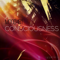 Consciousness cover art
