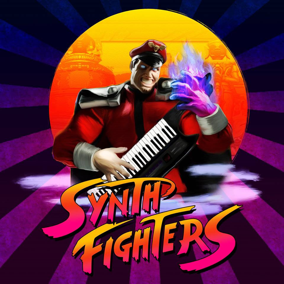 Synth Fighters | 30thFloor