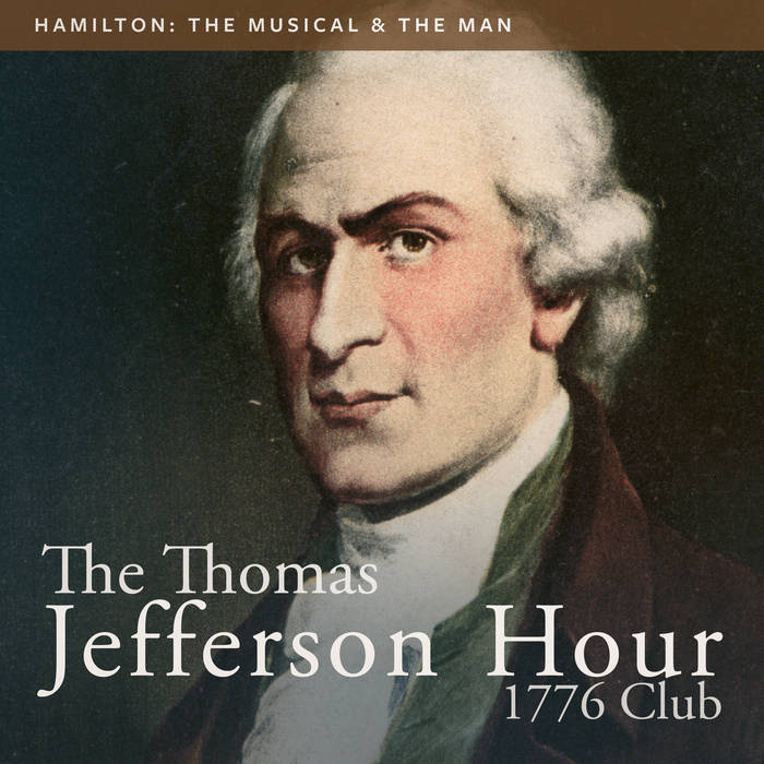 thomas jefferson and alexander hamilton Shmoop guide to thomas jefferson and james vs alexander hamilton the stakes in the fight with hamilton were just too high for jefferson to remain on the.