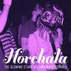 Horchata Cover Art