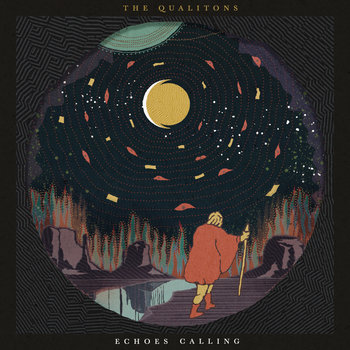 Echoes Calling by The Qualitons