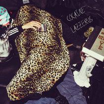 Cocaine Lazzerus cover art