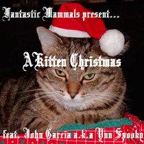 present... A Kitten Christmas cover art