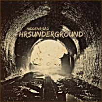 HRSUnderground (It's a Movement) cover art