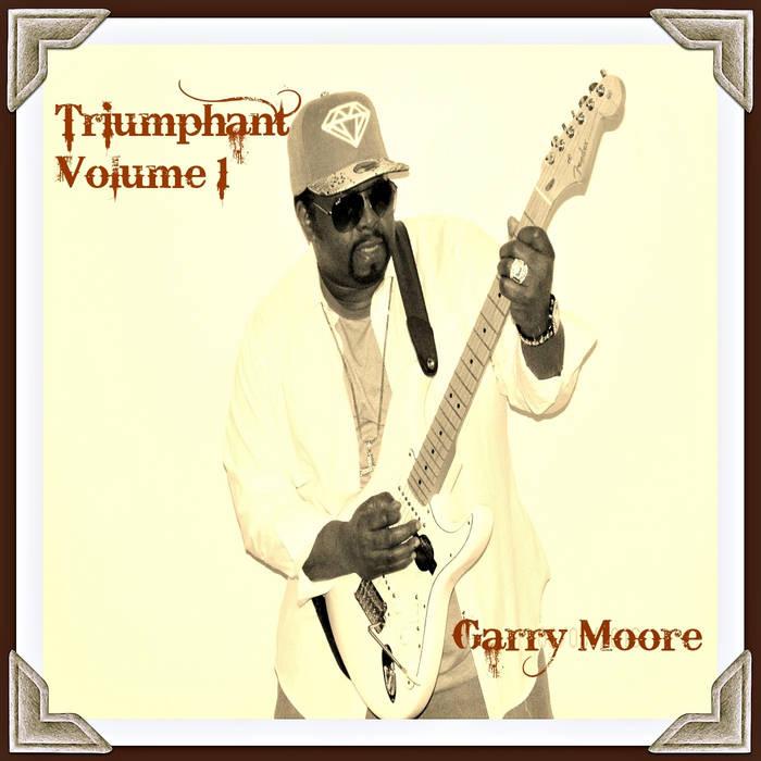 Triumphant (Volume 1) cover art