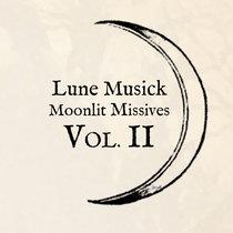Moonlit Missive #2 cover art
