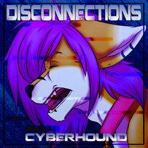 Dissconnections (Ft. Caylen Foxheart) cover art