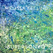 SUPERSONYQ cover art