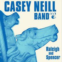 Raleigh & Spencer cover art