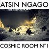 Cosmic Room N°1 Cover Art