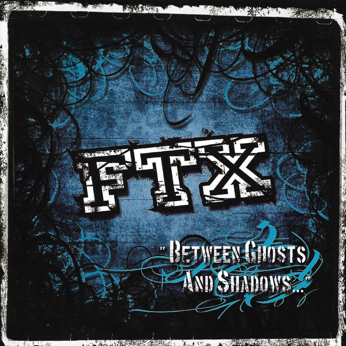 FTX Between ghosts and shadows | Eternalis Records