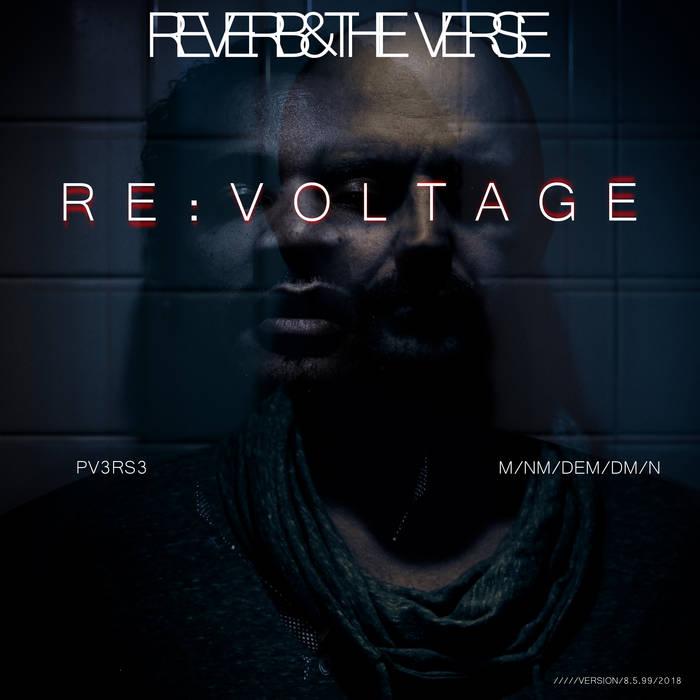 Re:Voltage