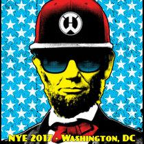 LIVE @ Gypsy Sally's - Washington, DC 12.31.17 cover art