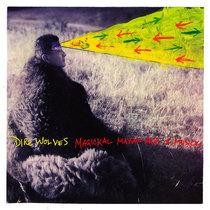 Magickal Mayan Age Of Musick cover art