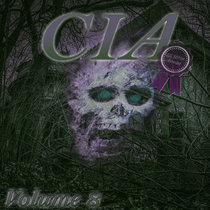 CIA Volume 8 CSI Extended Edition cover art