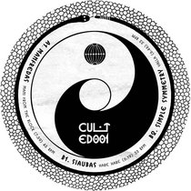 CULTED001 cover art