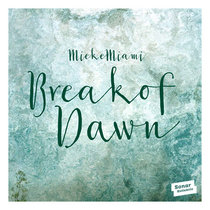 Break Of Dawn EP cover art