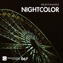 Nightcolor cover art