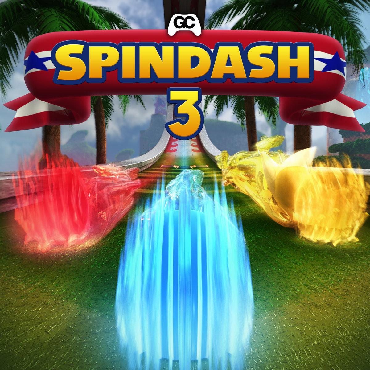 Spindash 3: Sonic the Hedgehog Remixes | GameChops