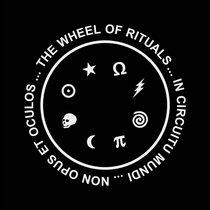 (Viewlexx V-028) The Wheel Of Rituals cover art