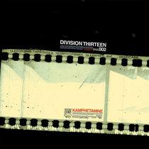 Kamphetamine cover art