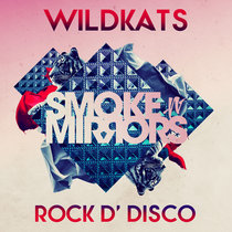 Wildkats - Rock D' Disco cover art