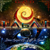 Divine Science Of Light In Sound - LP (Prod by GenOcyD Beatz)  2013 Cover Art