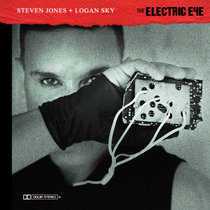 The Electric Eye cover art