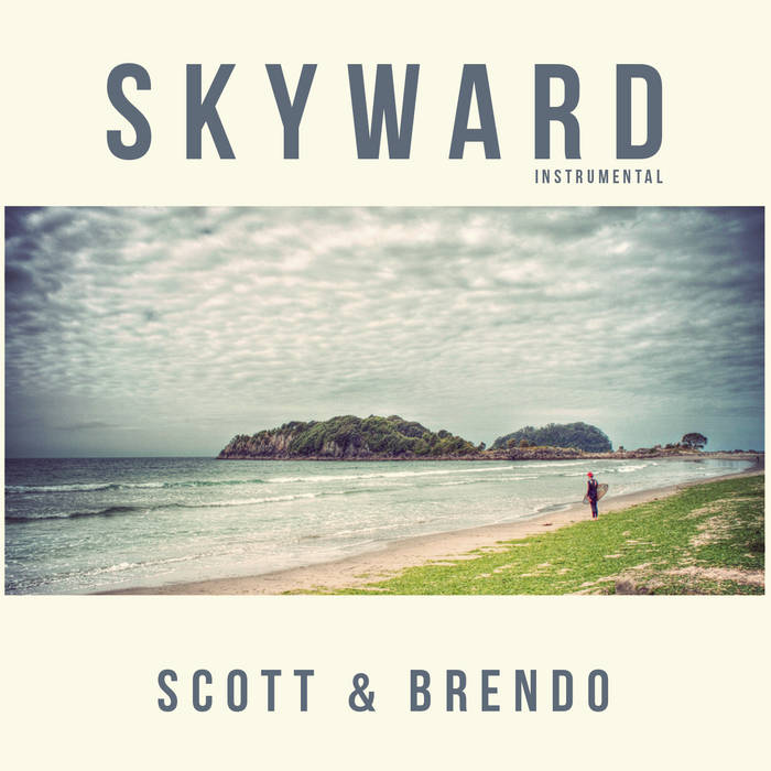 skyward scott and brendo