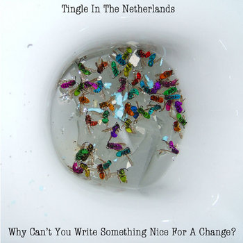 Why Can't You Write Something Nice For A Change? by Tingle In The Netherlands