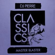 Master Blaster EP cover art
