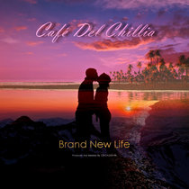 Brand New Life cover art