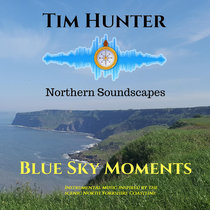 Blue Sky Moments cover art