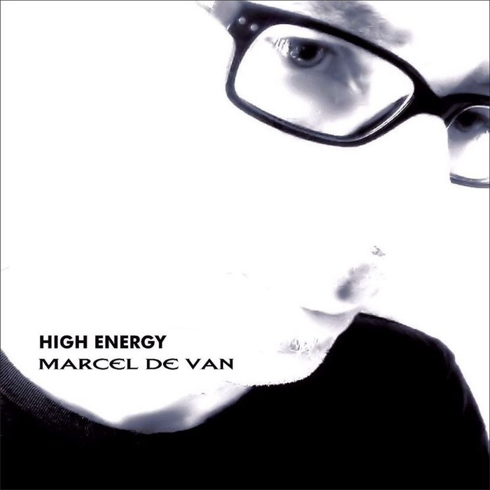 Marcel de Van - High Energy (Maxi)