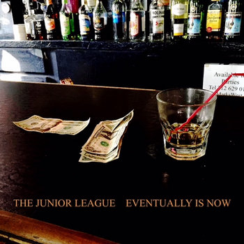 Eventually Is Now by The Junior League
