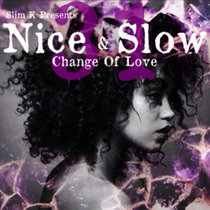 Nice & Slow 31 (Change of Love) cover art
