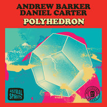 Polyhedron cover art