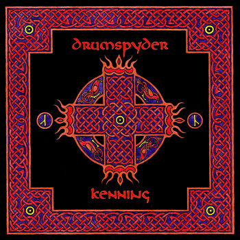 Kenning by Drumspyder