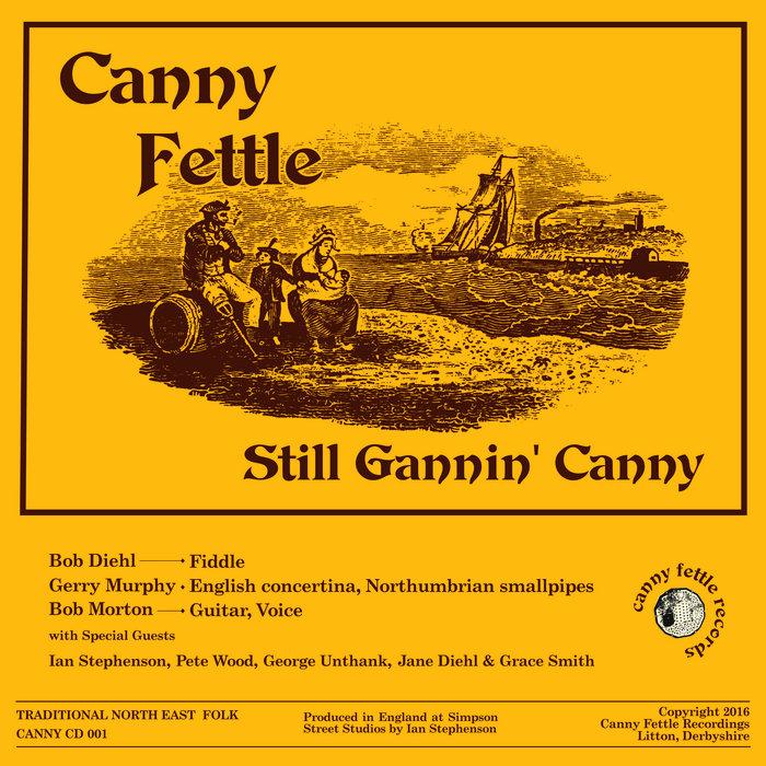 Canny Fettle on Bandcamp