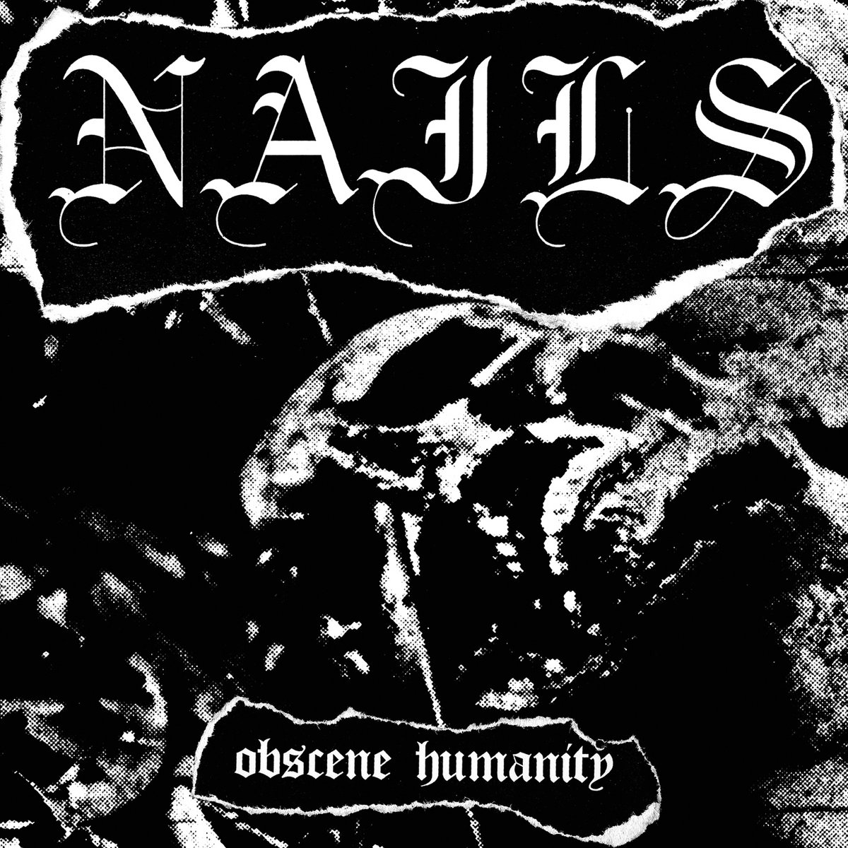 Obscene Humanity | Nails