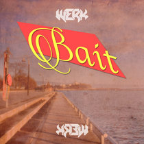 Bait cover art